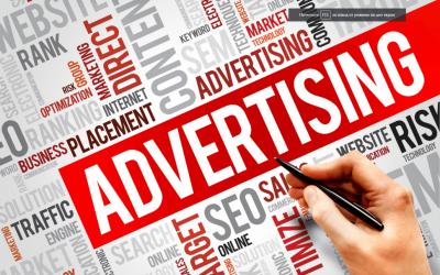 5 Причини, поради които трябва да рекламирате