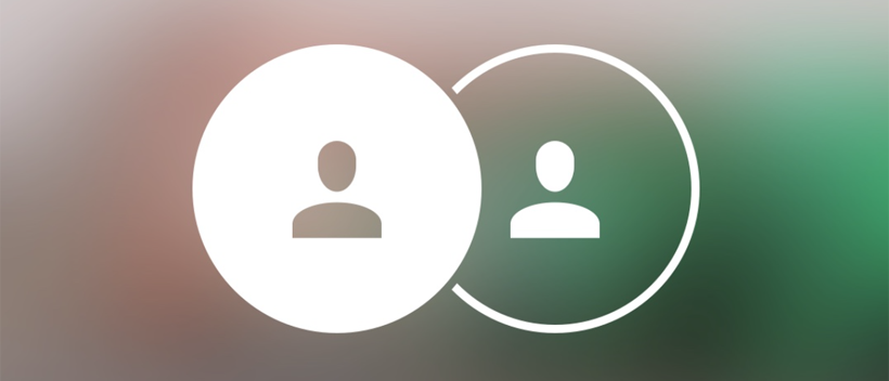 Множество профили в един Instagram