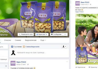 Маркетинг за социалните мрежи - Roko