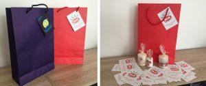 Дизайн и изработка на торбички